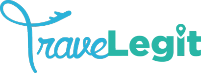 TraveLegit Logo